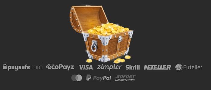 Guts Casino App Banking