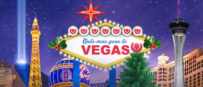 Guts Casino App Intro