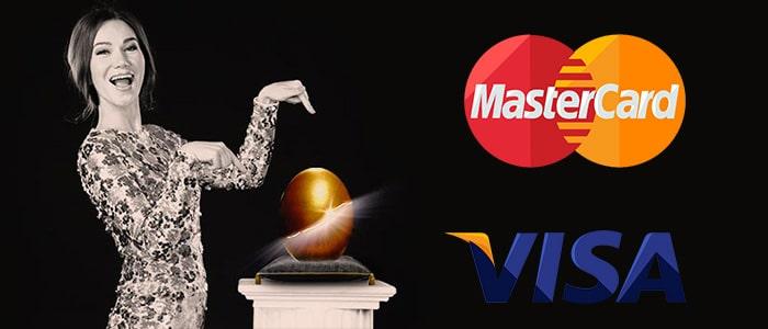 InterCasino App Banking