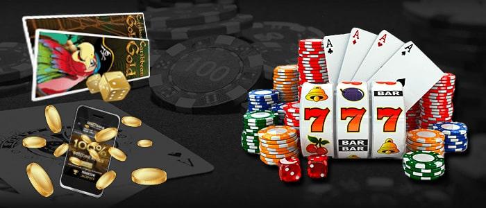 Intertops Casino App Games