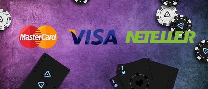 Kaboo Casino App Banking