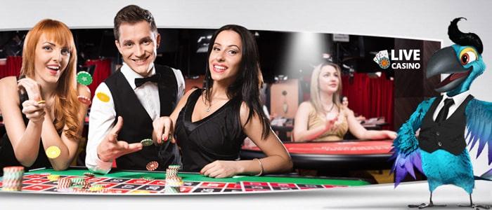 Karamba Casino App Games