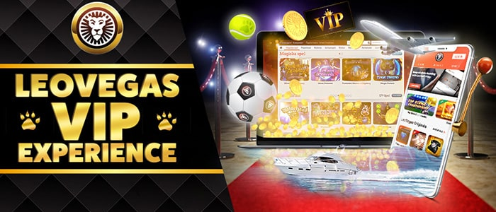 LeoVegas Casino App Support