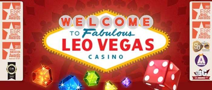 LeoVegas Casino App Safety