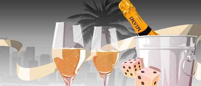 Miami Dice Casino App Support