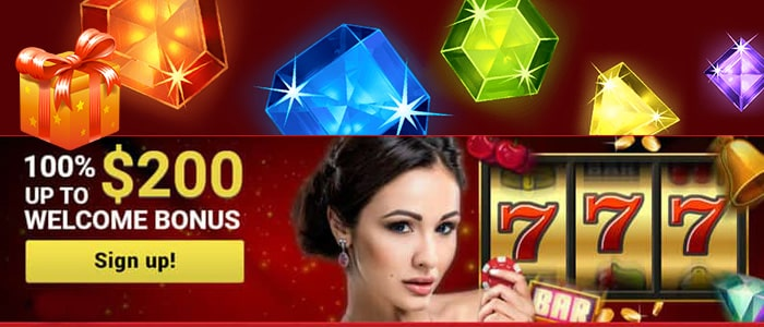 Mongoose Casino App Bonus