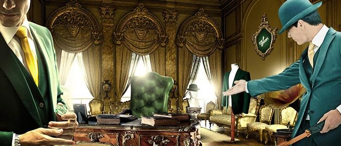 Mr Green Casino App Support