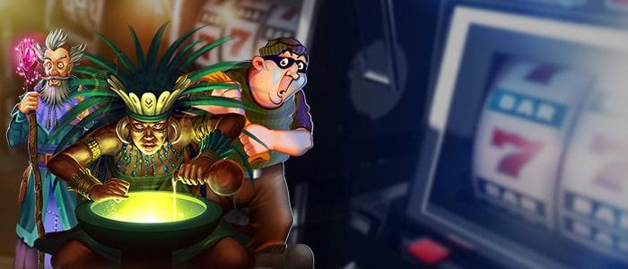Planet 7 casino app intro