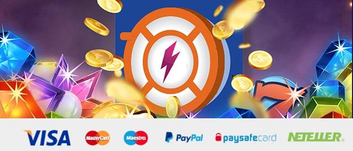 Power Spins Casino App Banking
