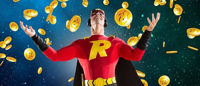 Rizk Casino App Banking