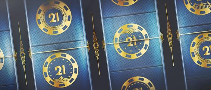 Roaring 21 Casino App Intro