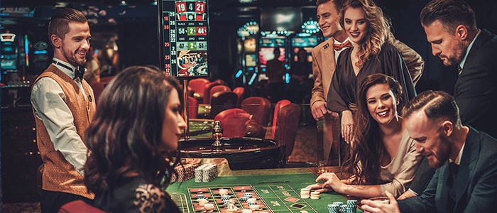 Roaring 21 Casino App Safety