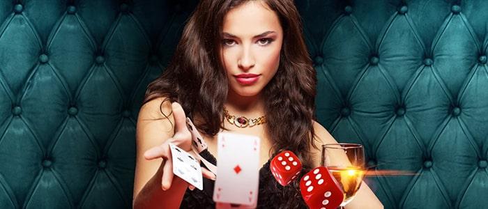 Roxy Palace Casino App Intro