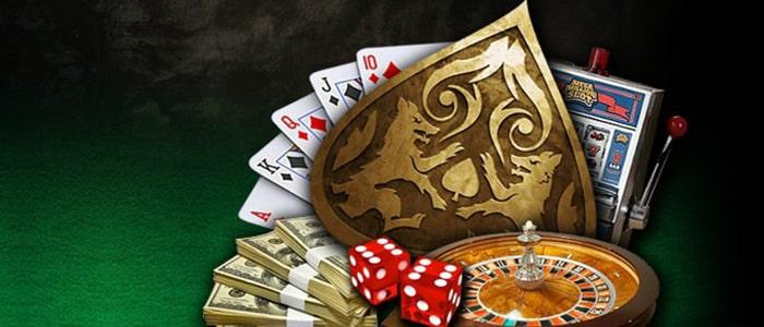 Royal Ace Casino App Intro
