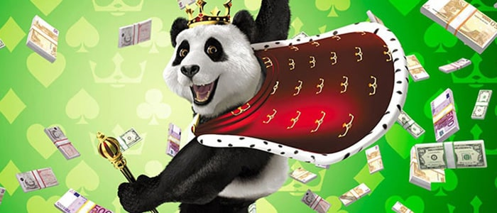 Royal Panda Casino App Banking