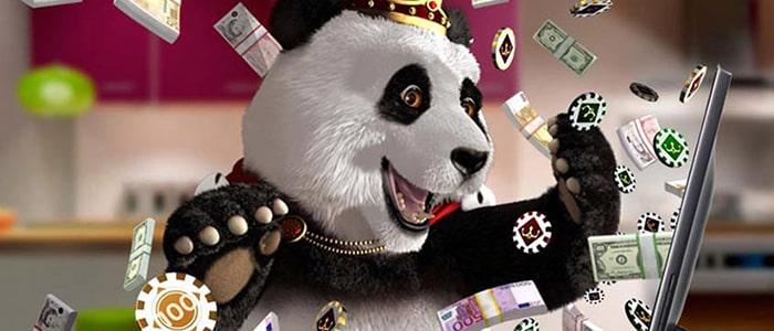 Royal Panda Casino App Bonus