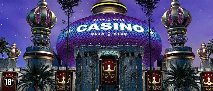 Royal Panda Casino App Safety
