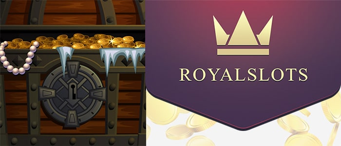 RoyalSlots Casino App Banking