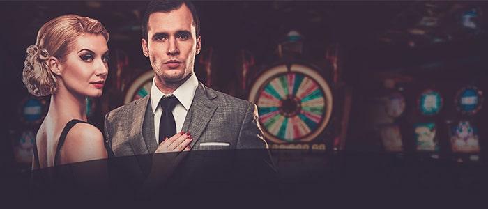 RoyalSlots Casino App Intro