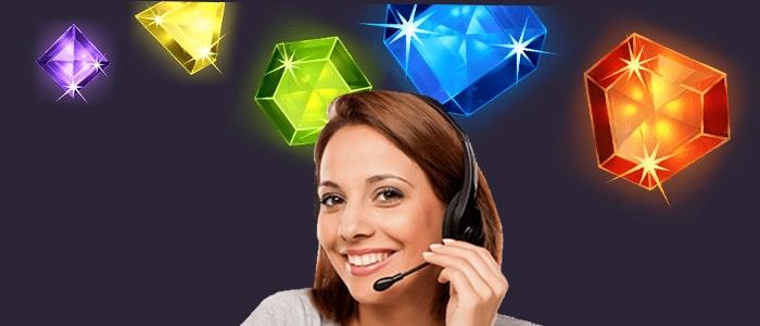 RoyalSlots Casino App Support