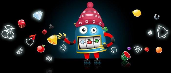 SlotoCash Casino App Intro