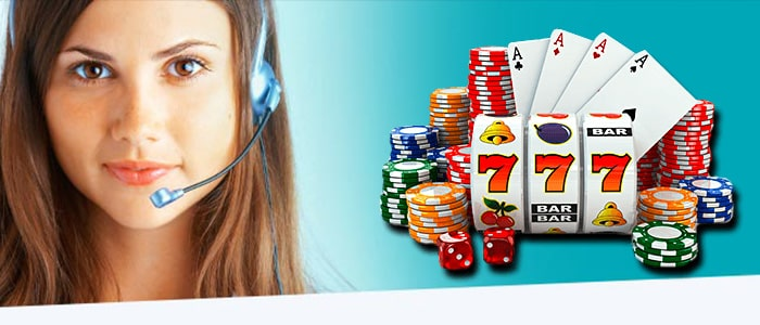 Slots Magic Casino App Support