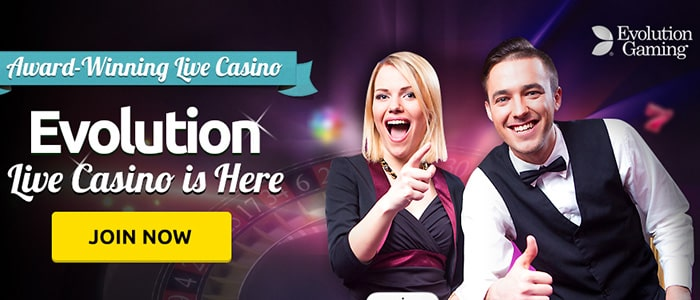 Spin Station Casino App games