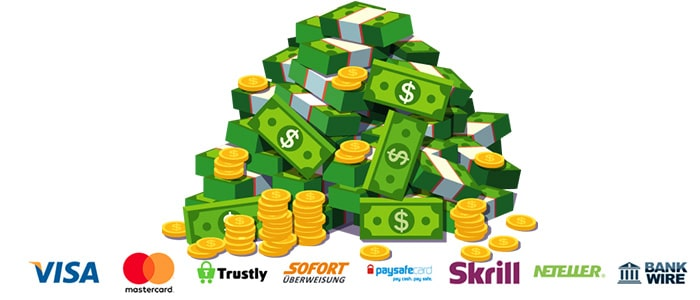Spinland Casino App Banking
