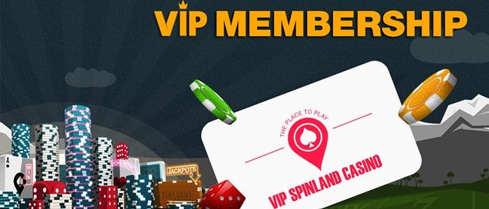 Spinland Casino App Bonus