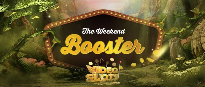 Videoslots Casino App Bonus