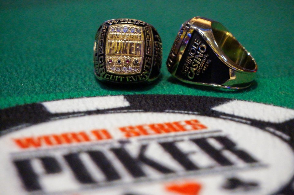 Jeff Tugwell Proceeds to Day 2 of 2018/19 WSOP Circuit Thunder Valley $3,250 High Roller Event