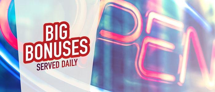 cafe casino app bonuses