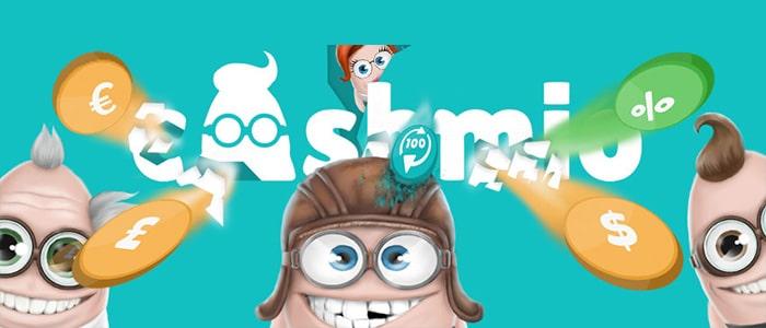 cashmio casino app banking