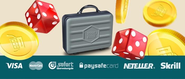 drueckglueck casino app banking