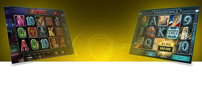 grand mondial casino app games
