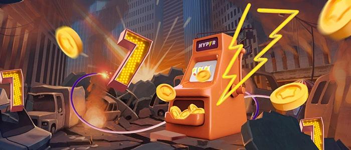 hyper casino app banking