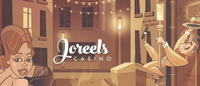 joreels casino app support