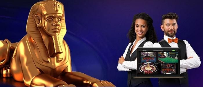 kroon casino app support