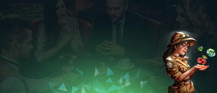 spela casino app support