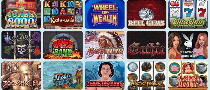 sweden casino app games