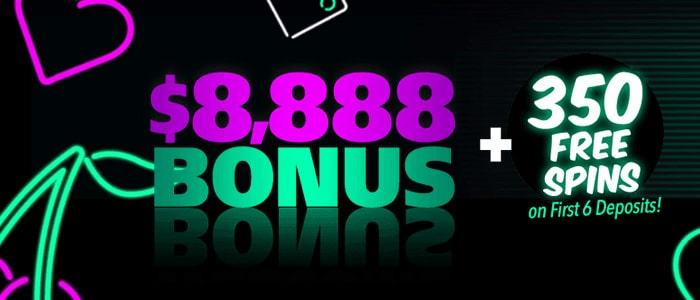 utown aces casino app bonus
