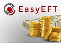 easyeft withdrawing