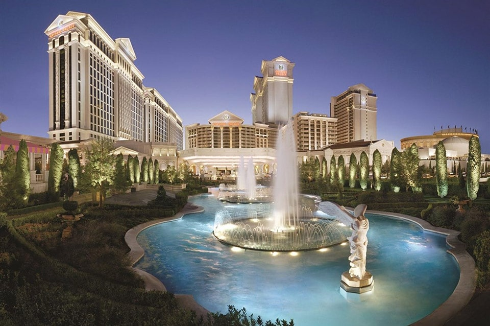 Caesars Entertainment Faces Lawsuit over Allegations of Breaching Responsibilities Linked to Its Savings & Retirement Plan