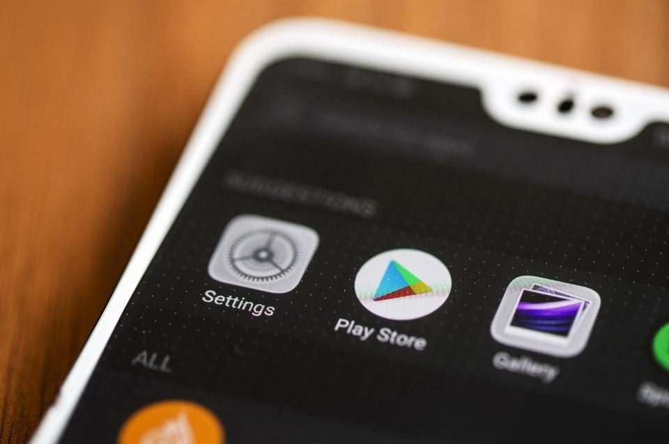 Google Faces Legal Action over Alleged Gambling Games of DoubleU in Google Play Store