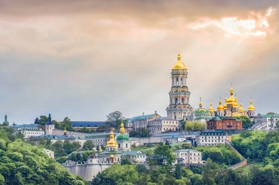 Gambling Tax Bill Sent to Second Reading by Ukrainian Lawmakers