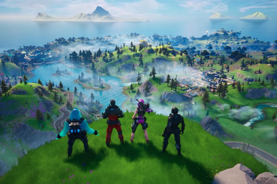 Fortnite Player FaZe Jarvis to Return to the UK Following Lifetime Ban Imposed by Epic Games Due to Alleged Cheating