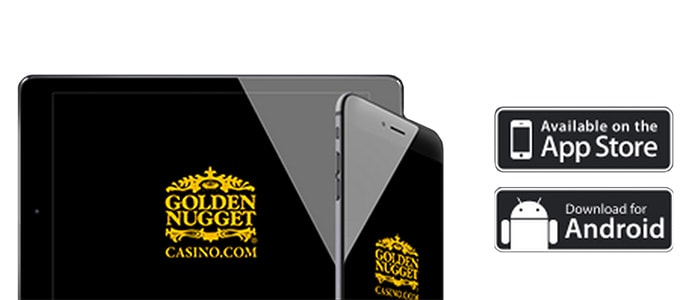 Golden Nugget Casino App Intro
