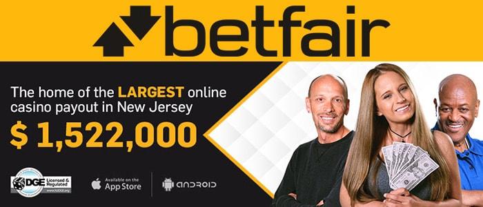 Betfair Casino App Support
