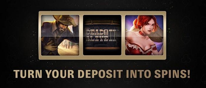 BetMGM Casino App Games