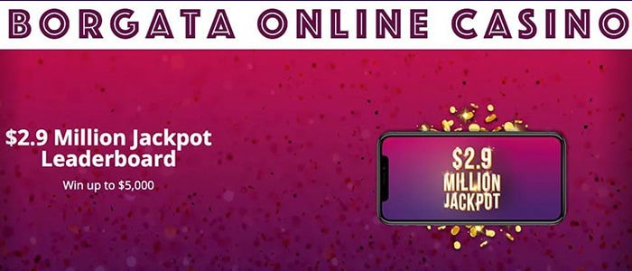 Borgata Casino App Banking